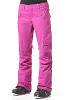 DC Womens Lace 15 Snow Pant hollyhock