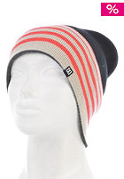 DC Womens Let s Roll Beanie black