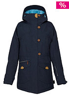 DC Womens Nature Jacket dress blue