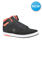DC Womens Nyjah High black
