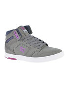 DC Womens Nyjah High grey/purple