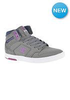 DC Womens Nyjah High grey/purple
