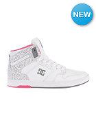 DC Womens Nyjah High white/pink