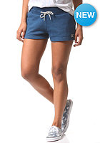 DC Womens Rebel Star 2 Short snorkel blue - solid