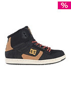 DC Womens Rebound High black/camel