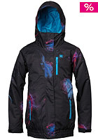 DC Womens Riji 14 Jacket lIght show