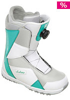 DC Womens Search Boots 2013 white/green
