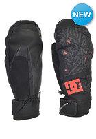 DC Womens Seger Mitt 15 Glove snow tiger