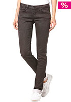 DC Womens Skinny Color Pant dark shadow