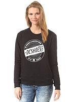 DC Womens Stamps Shirt anthracite - solid