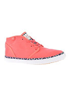 DC Womens Studio Mid LTZ red/green/blue