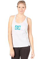 DC Womens T Star Tank Top grey heather