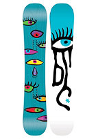 DC Womens Telegraph Snowboard 148cm one colour