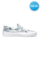 DC Womens Trase grey feather camo