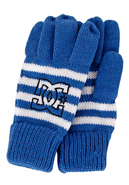 DC Womens Unplugged Glove nautic blue