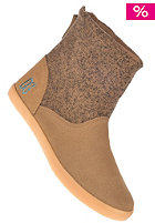 DC Womens Veronique TX camel/gum