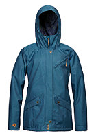 DC Womens Vista 14 Jacket legIon blue