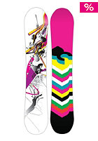 DC Womens W. PLY 153cm one colour