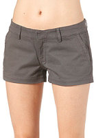 DC Womens Wilton Short dark shadow