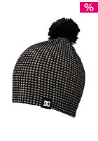 DC Womens Yippie 14 Beanie dark gull grey