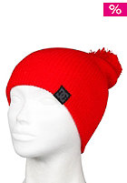 DC Womens Yippie Beanie 2013 red