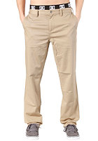 DC Worker Chino Pant khaki