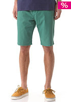 DC Worker Straight EU Chino Short bottle green