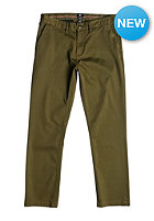 DC Worker Straight military olive
