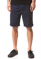 DC WRK RMY 22 Chino Short peacoat - solid