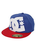 DC Ya Heard 2 Flexfit Cap red/white/blue