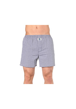 DEAL Boxershorts Logo 22 blue