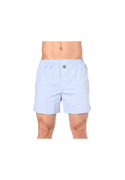 DEAL Boxershorts Logo 22 light blue