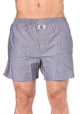 DEAL Boxershorts Logo 23 blue
