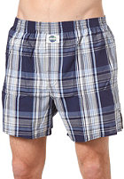 DEAL Check Boxershort orig.bl./hellbl.,gro