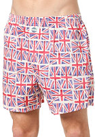DEAL Motiv Boxershort orig.allover Flag.