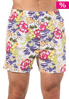 DEAL Wave Flower Boxershort original