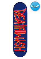 DEATHWISH Deathspray 8.2 blue/red
