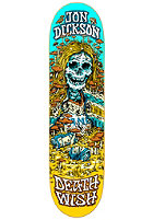 DEATHWISH Deck Buried Alive 2 Dickson 8.2 one colour