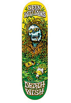 DEATHWISH Deck Buried Alive 2 Neen 8.3 one colour