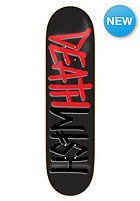 DEATHWISH Deck Deathspray 8.1 black/red/grey