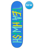 DEATHWISH Deck Deathspray 8.1 blue/green