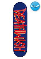 DEATHWISH Deck Deathspray 8.2 blue/red