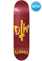 DEATHWISH Deck DW Streetspray 8.0 one colour