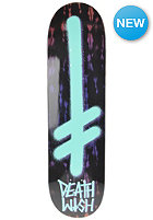 DEATHWISH Deck Gang Logo 8.3 dream purple/blue