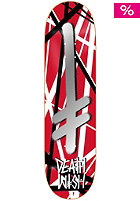 DEATHWISH Deck Gang Logo Guitarded 8.1 one colour