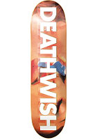 DEATHWISH Deck KISS 8.0 one colour