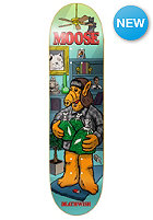 DEATHWISH Deck Low Life Form Moose 8.1 one colour