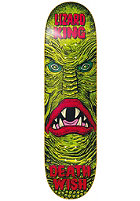 DEATHWISH Deck Nightmare Lizard King 8.3 one colour