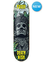 DEATHWISH Deck Ruin Furby 8.1 one colour