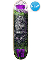 DEATHWISH Deck Ruin Moose 7.7 one colour